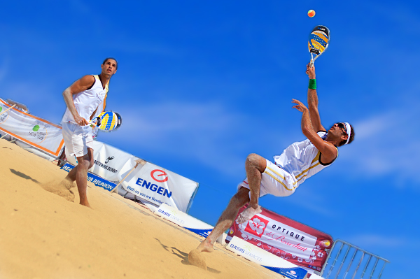 BIBIONE BEACH TENNIS